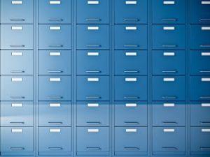 Document Storage Services in Philadelphia